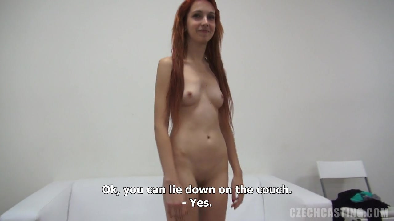 Amateur reluctant wife