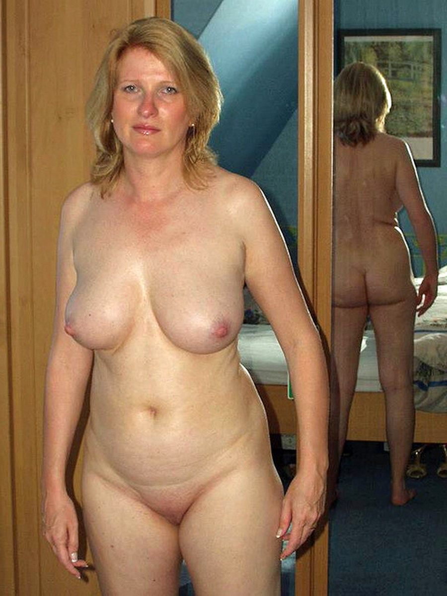 nude aunties brest feading
