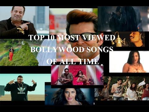 Top 10 latest songs free download