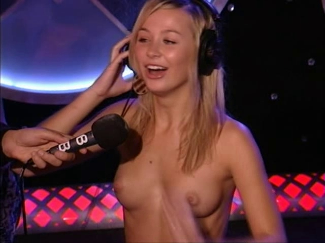 Howard stern show uncensored sex