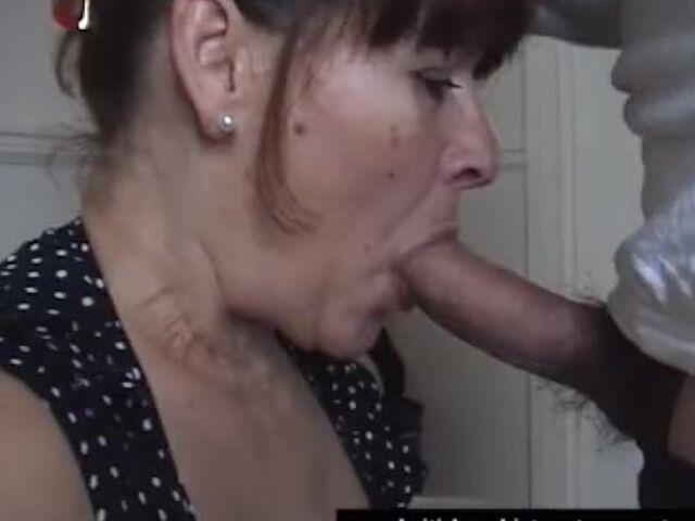 Her first oral amateur