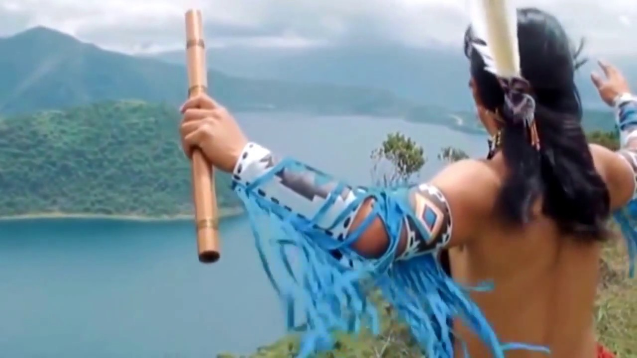 Leo rojas the last mohican