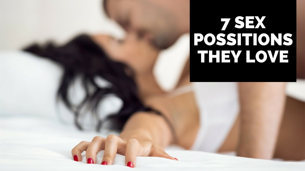 Picture of sex positions women love