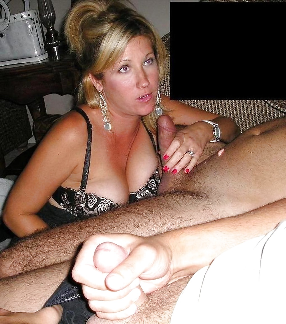 Amateur shared wife