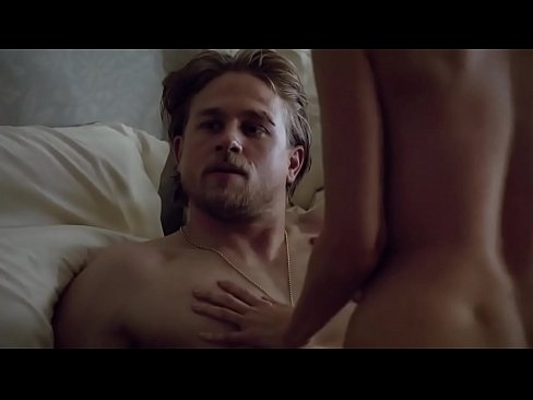 Sons of anarchy naked girls