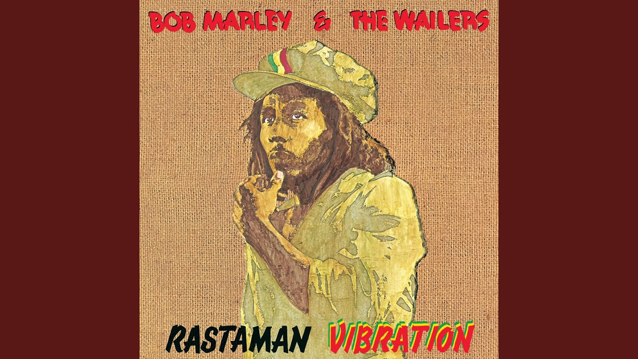 Bob marley who the cap fit video