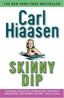 How to convince someone to skinny dip